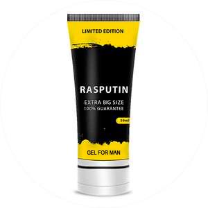 Rasputin гель для члена